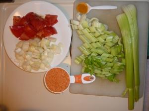 DG's Dinner